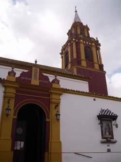 parroquia mayor de santa maria la blanca los palacios y villafranca 1