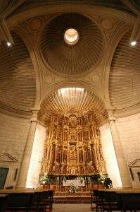 Parroquia Mayor de Santiago (Jumilla)