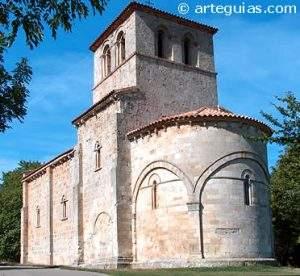 Parroquia Monasterio de Rodilla (Monasterio de Rodilla)