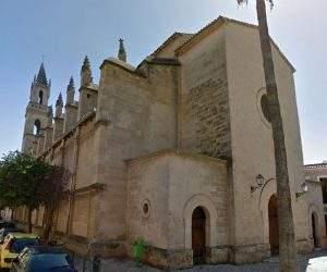 Parroquia Nostra Senyora de la Soledat (Palma de Mallorca)