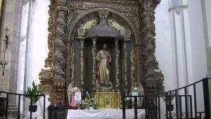 Parroquia Nuestra Señora de Gracia (Talavera la Real)