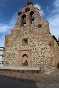Parroquia Nuestra Señora de la Antigua (Siruela)