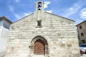 Parroquia Nuestra Señora de la Asunción (Eljas)