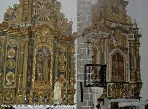 Parroquia Nuestra Señora de la Candelaria (Torre de Miguel Sesmero)