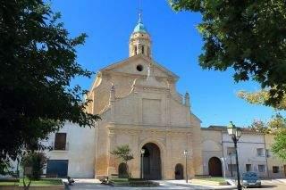 parroquia nuestra senora de la concepcion zaragoza