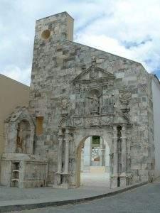 Parroquia Nuestra Señora de la Consolación (Doña Mencía)