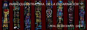 Parroquia Nuestra Señora de la Encarnación (Peal de Becerro)