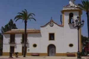 Parroquia Nuestra Señora de las Mercedes (Murcia)