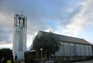 Parroquia Nuestra Señora de las Nieves (Torre del Bierzo)