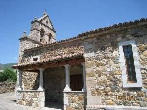 Parroquia Nuestra Señora de las Nieves (Vegacervera)