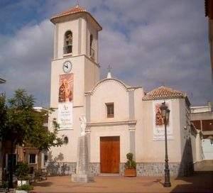 Parroquia Nuestra Señora de los Dolores (Murcia)