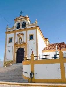 Parroquia Nuestra Señora del Carmen (Cardeña)