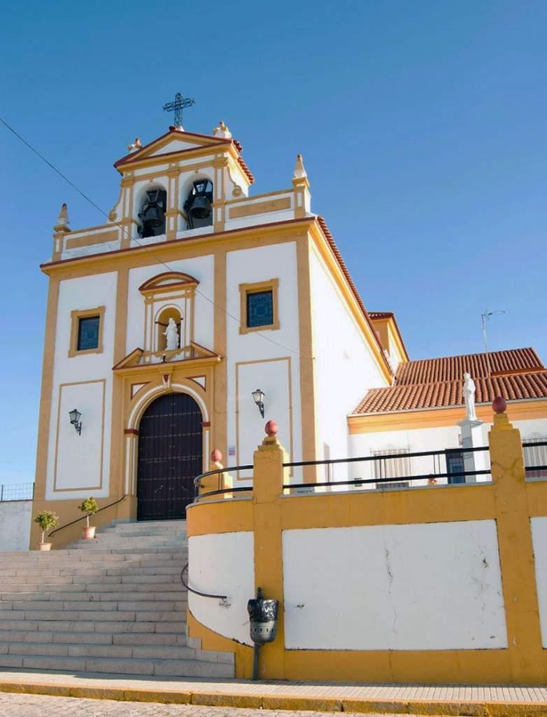 parroquia nuestra senora del carmen cardena