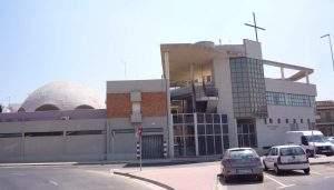 parroquia nuestra senora del pilar catarroja
