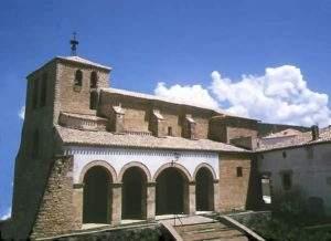 parroquia nuestra senora del rosario biurrun olcoz