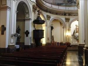 parroquia nuestra senora del rosario olocau