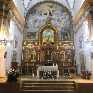 Parroquia Nuestra Señora del Socorro (Murcia)