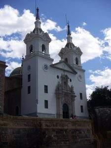 Parroquia Nuestra Señora Fuensanta (Murcia)