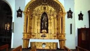 parroquia nuestra senora real de armentera cabeza del buey