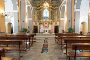Parroquia Purísima Concepción (Gestalgar)