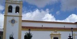 Parroquia Purísima Concepción (Higuera de Vargas)