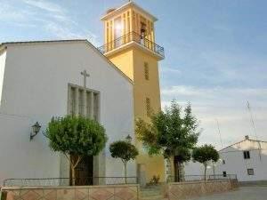 Parroquia San Andrés (Alcaracejos)