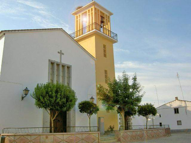 parroquia san andres alcaracejos 1
