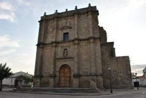 Parroquia San Andrés (Zarza la Mayor)