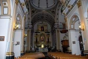 Parroquia San Antonio Abad (Sumacarcer)