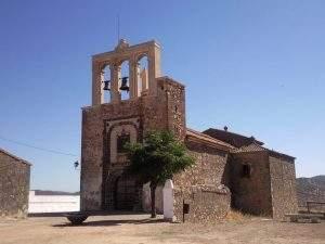 parroquia san cristobal martir nogales