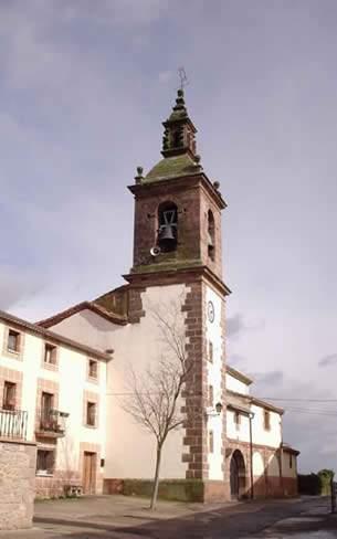 parroquia san fausto ancin