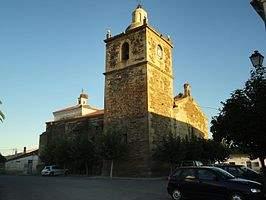 Parroquia San Gabriel (Casas de Don Gómez)