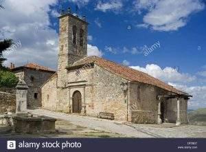 Parroquia San Gil (Atienza)