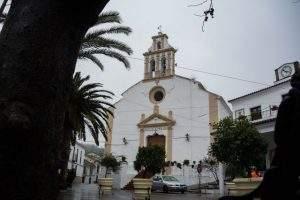 Parroquia San José (El Gastor)