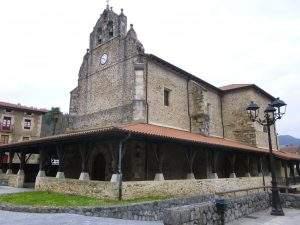 parroquia san juan bautista bedia 1