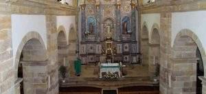Parroquia San Juan Bautista (Camargo)