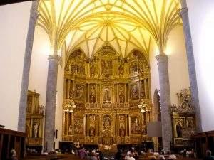 Parroquia San Juan Bautista (Hernani)