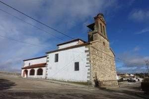 Parroquia San Juan Bautista (Vecinos)