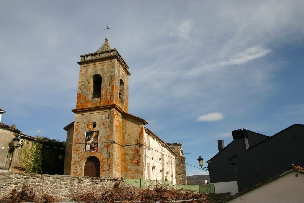 parroquia san juan bautista viana do bolo