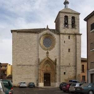 Parroquia San Julian de Toro (Toro)