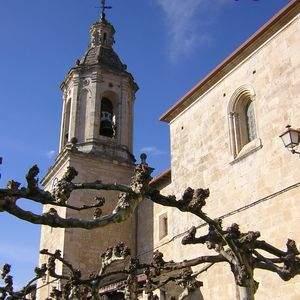 parroquia san martin de eulate eulate 1