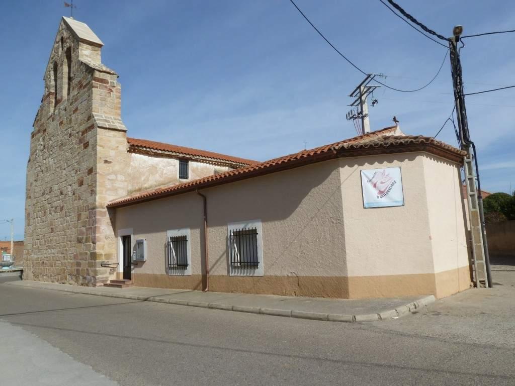 parroquia san martin monfarracinos