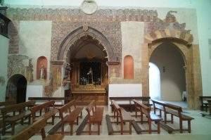 Parroquia San Miguel Arcángel (Tarazona)