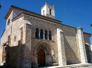 Parroquia San Miguel (Vertavillo)