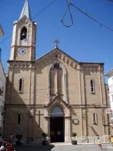 Parroquia San Pedro Apóstol (Beniarres)