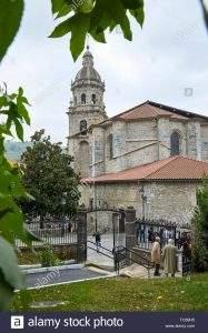 parroquia san pedro apostol bergara 1