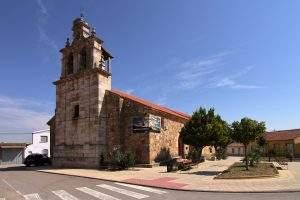Parroquia San Pedro Apóstol (Calvarrasa de Arriba)