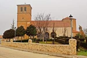 Parroquia San Pedro Apóstol (El Pedroso de la Armuña)