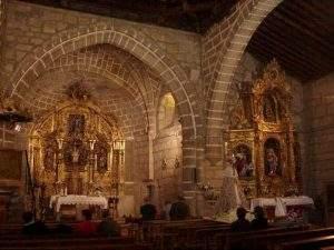 Parroquia San Pedro Apóstol (Navalmoral)