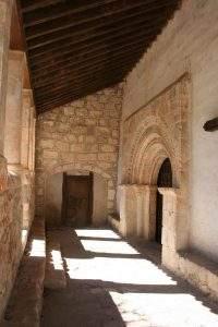 Parroquia San Pedro Apóstol (Perales)